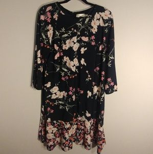 * NWT* Eliza J dress Size 16